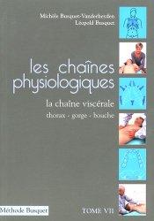 Les chaînes physiologiques Tome 7