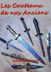 Les couteaux de nos anciens