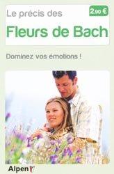 Le précis des fleurs de Bach