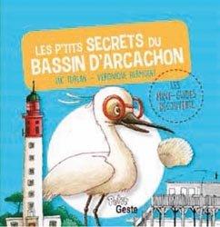 Les petits secrets du bassin d'Arcachon