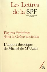 Les Lettres de la Société de Psychanalyse Freudienne N° 38/2017