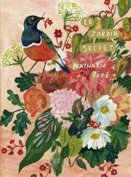 Le jardin secret de Nathalie Lété