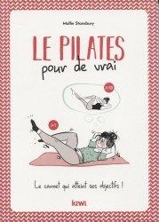 Le Pilates pour de vrai : le carnet qui atteint ses objectifs !