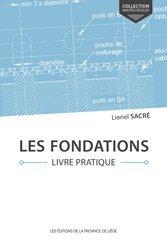 Les fondations. livre pratique