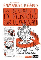 Les bienfaits de la musique sur le cerveau