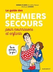 Le guide des premiers secours pour nourrissons et enfants