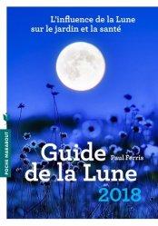 Le guide de la lune 2018