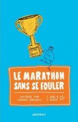 Le marathon sans se fouler