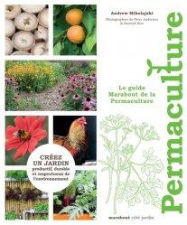 Le guide marabout de la permaculture