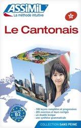Le Cantonais - Débutants et Faux-débutants