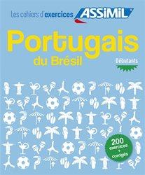 Les Cahiers d'Exercices Portugais du Brésil - Débutants