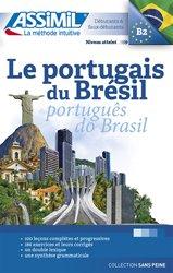 Le Portugais du Brésil - Portugês do Brasil - Débutants et Faux-débutants