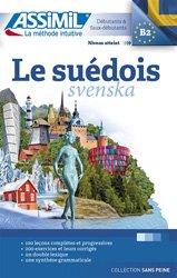 Le Suédois - Svenska - Débutants et Faux-débutants