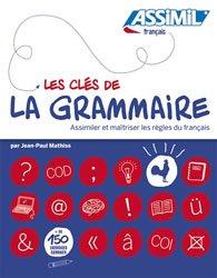 Les clés de la grammaire