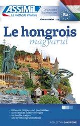 Le Hongrois - Magyarul - Débutants et Faux-débutants