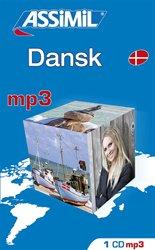 MP3 - Le Danois - Débutants et Faux-débutants