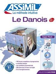 Super Pack - Le Danois - Débutants et Faux-débutants