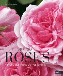 Le livre des roses