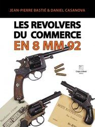 Les revolvers du commerce en 8 mm 92