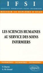 Les sciences humaines au service des soins infirmiers
