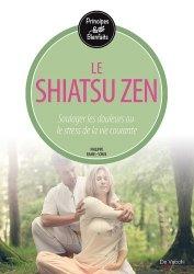 le zen shiatsu