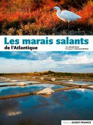 Les marais salants de l'Atlantique