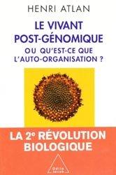 Le vivant post-génomique