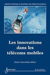 Les innovations dans les télécoms mobiles
