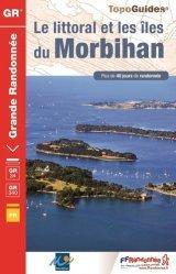 Le littoral et les îles du Morbihan