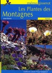 Les Plantes des Montagnes