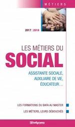 Les métiers du social 2017-2018
