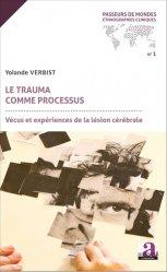 Le trauma comme processus