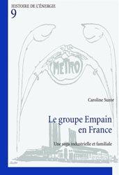 Le Groupe Empain en France