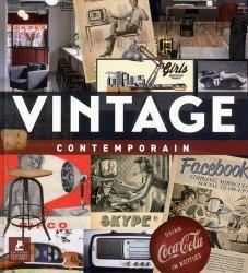 Le vintage contemporain