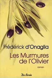 Les murmures de l'olivier