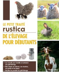 Le petit traité Rustica de l'élevage pour débutants