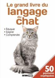 Le grand livre du langage du chat