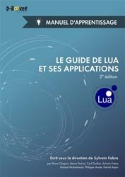 Le guide de Lua et ses applications