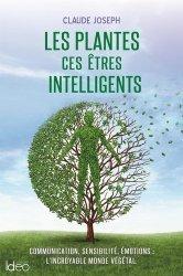 Les plantes ces êtres intelligents