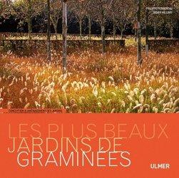 Les plus beaux jardins de graminées