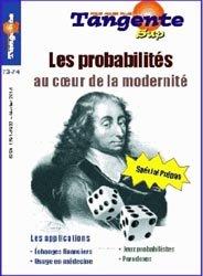 Les probabilités au coeur de la modernité