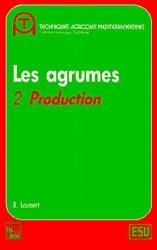 Les Agrumes Volume 2