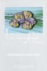 Les chauves-souris de Guyane