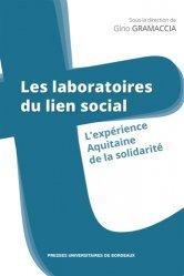 Les laboratoires du lien social