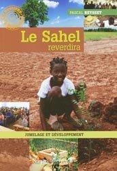 Le Sahel reverdira
