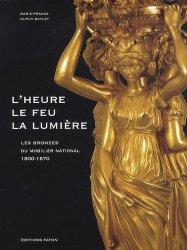 Les bronzes du mobilier national 1800-1870