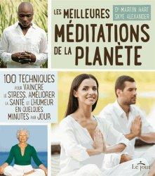 Les meilleures méditations de la planète
