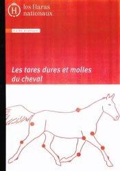 Les tares dures et molles du cheval