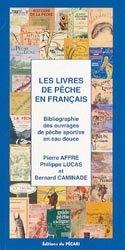 Les livres de pêche en français