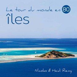 Le tour du monde en 80 iles